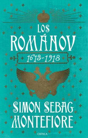 ROMANOV, LOS. 1613 - 1918