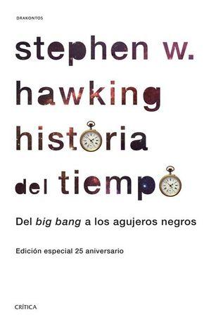 HISTORIA DEL TIEMPO (EDICION ESPECIAL)