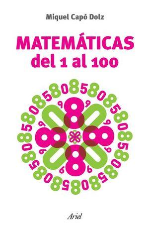 MATEMATICAS DEL 1 AL 100