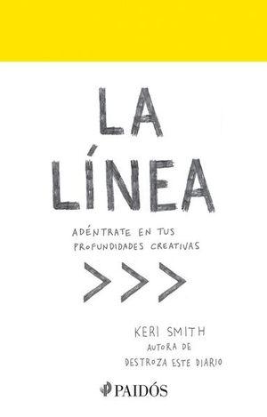 LINEA, LA. ADENTRATE EN TUS PROFUNDIDADES CREATIVAS