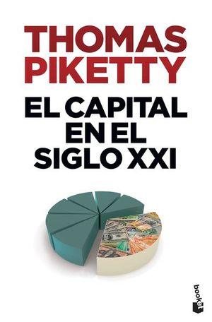 CAPITAL EN EL SIGLO 21, EL