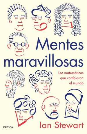 MENTES MARAVILLOSAS