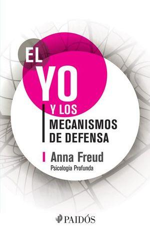 YO Y LOS MECANISMOS DE DEFENSA, EL