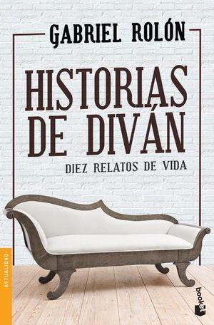 HISTORIAS DE DIVAN. DIEZ RELATOS DE VIDA