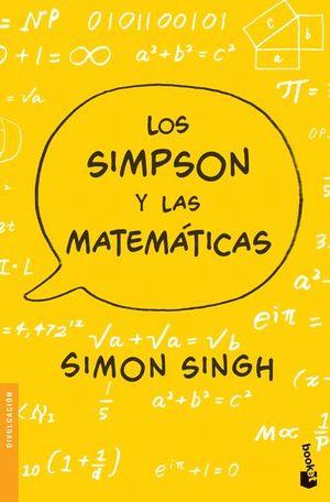SIMPSON Y LAS MATEMATICAS, LOS