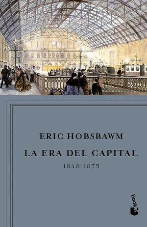 ERA DEL CAPITAL 1848 - 1875, LA