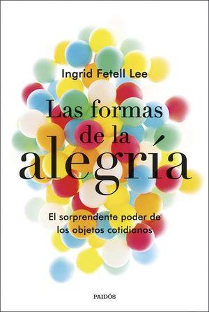 FORMAS DE LA ALEGRIA, LAS