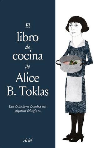 El libro de cocina de Alice B. Toklas