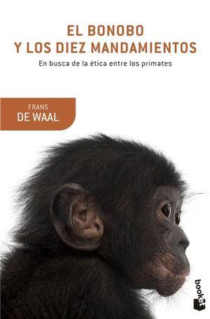 El bonobo y los diez mandamientos