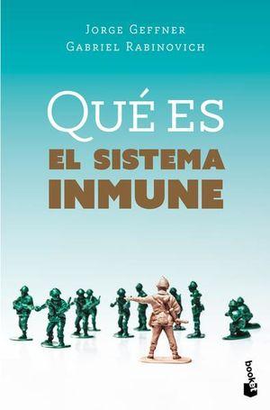 Qué es el sistema inmune