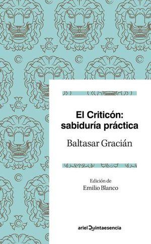 El criticón: sabiduría práctica