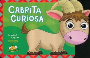 CABRITA CURIOSA / PD.