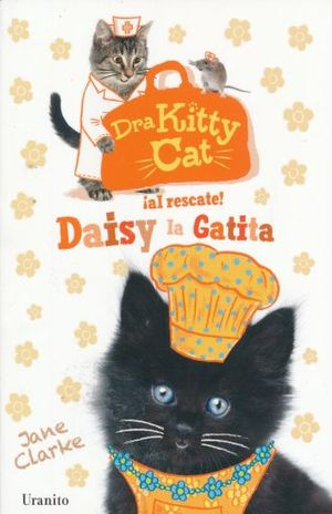 DRA. KITTY CAT AL RESCATE DAISY LA GATITA