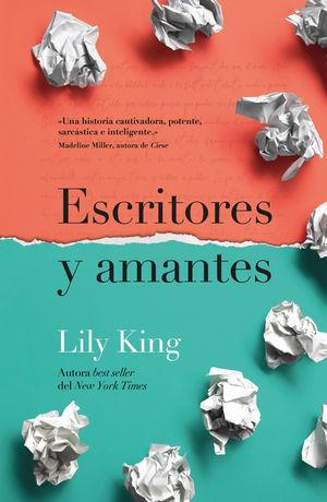 Escritores y amantes