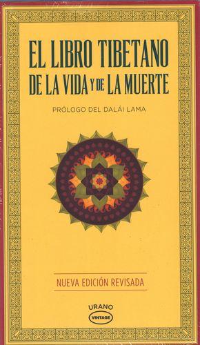 El libro Tibetano de la Vida y la Muerte