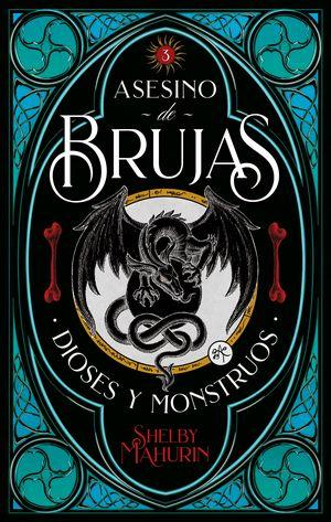Dioses y monstruos / Asesino de brujas 3