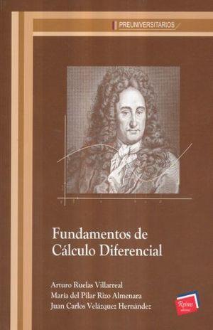 FUNDAMENTOS DE CALCULO DIFERENCIAL