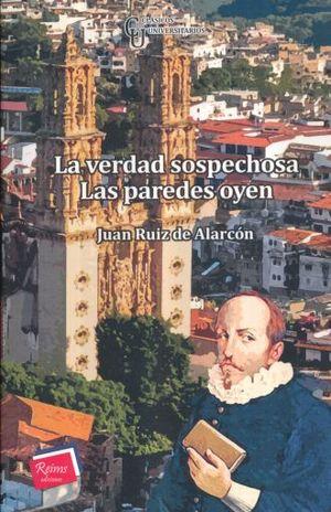 VERDAD SOSPECHOSA, LA / LAS PAREDES OYEN