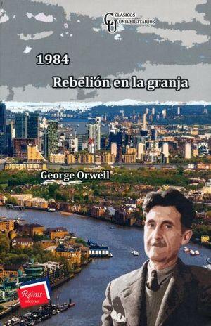 1984 / REBELION EN LA GRANJA