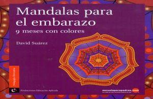 MANDALAS PARA EL EMBARAZO 9 MESES CON COLORES