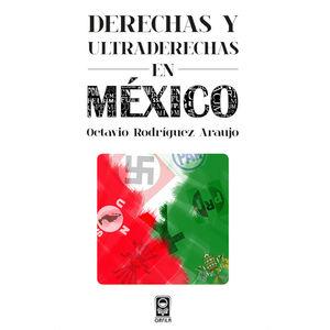 DERECHAS Y ULTRADERECHAS EN MEXICO