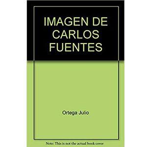 Imagen de Carlos Fuentes