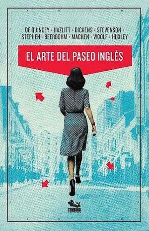 ARTE DEL PASEO INGLES, EL