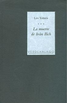 MUERTE DE IVAN ILICH, LA / PD.