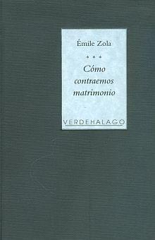 COMO CONTRAEMOS MATRIMONIO / PD.