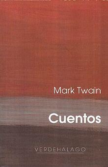 CUENTOS / MARK TWAIN