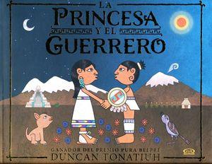 PRINCESA Y EL GUERRERO, LA