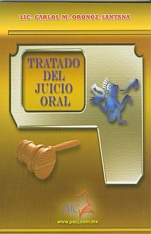 TRATADO DEL JUICIO ORAL