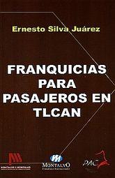 FRANQUICIAS PARA PASAJEROS EN TLCAN