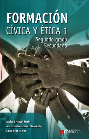FORMACION CIVICA Y ETICA 1. SECUNDARIA