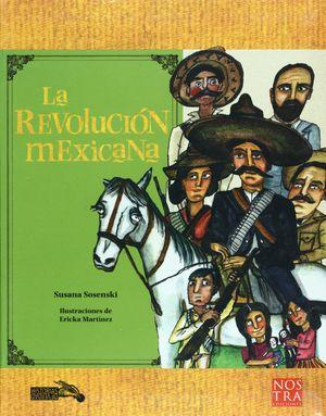 REVOLUCION MEXICANA, LA