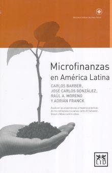 MICROFINANZAS EN AMERICA LATINA