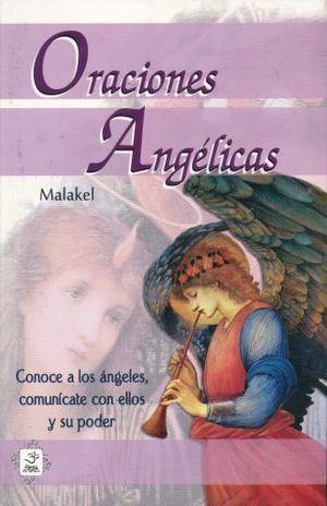 ORACIONES ANGELICAS. CONOCE A LOS ANGELES COMUNICATE CON ELLOS Y SU PODER