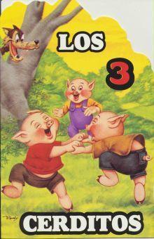3 CERDITOS, LOS