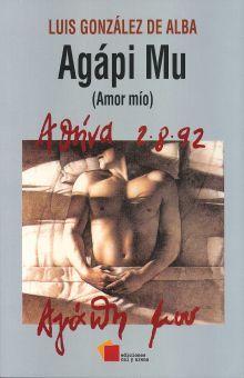 AGAPI MU / AMOR MIO