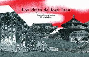 VIAJES DE JOSE JUAN, LOS / PD.