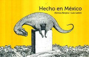 HECHO EN MEXICO / PD.