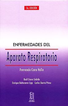 ENFERMEDADES DEL APARATO RESPIRATORIO / 3 ED. / PD.