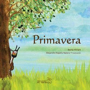 PRIMAVERA / PD.