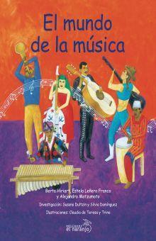 MUNDO DE LA MUSICA, EL / PD.