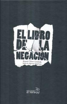 LIBRO DE LA NEGACION, EL / PD.
