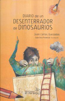 DIARIO DE UN DESENTERRADOR DE DINOSAURIOS / 3 ED.