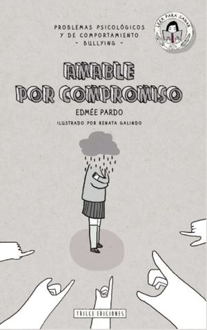 Amable por compromiso