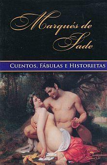 CUENTOS FABULAS E HISTORIETAS