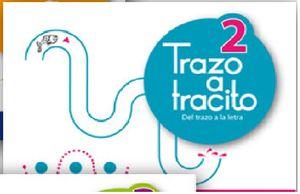 TRAZO A TRACITO 2 DEL TRAZO A LA LETRA  PREESCOLAR