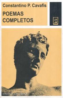 POEMAS COMPLETOS / CONSTANTINO P. CAVAFIS / 8 ED.